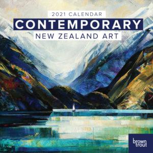 Contemporary Art Calendar 2021