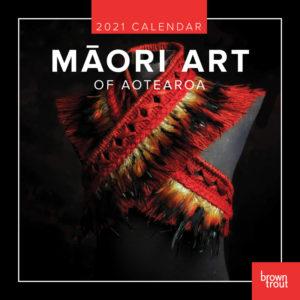 Maori Art Calendar 2021
