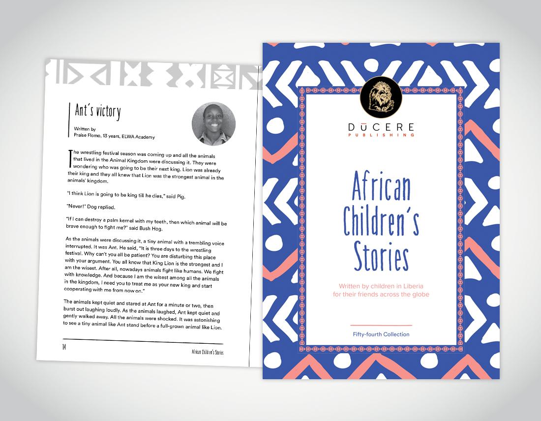 African Children's Stories